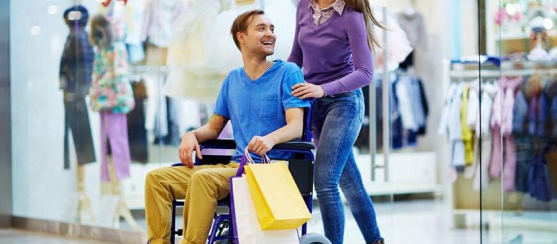 wheelchair-user-shopping